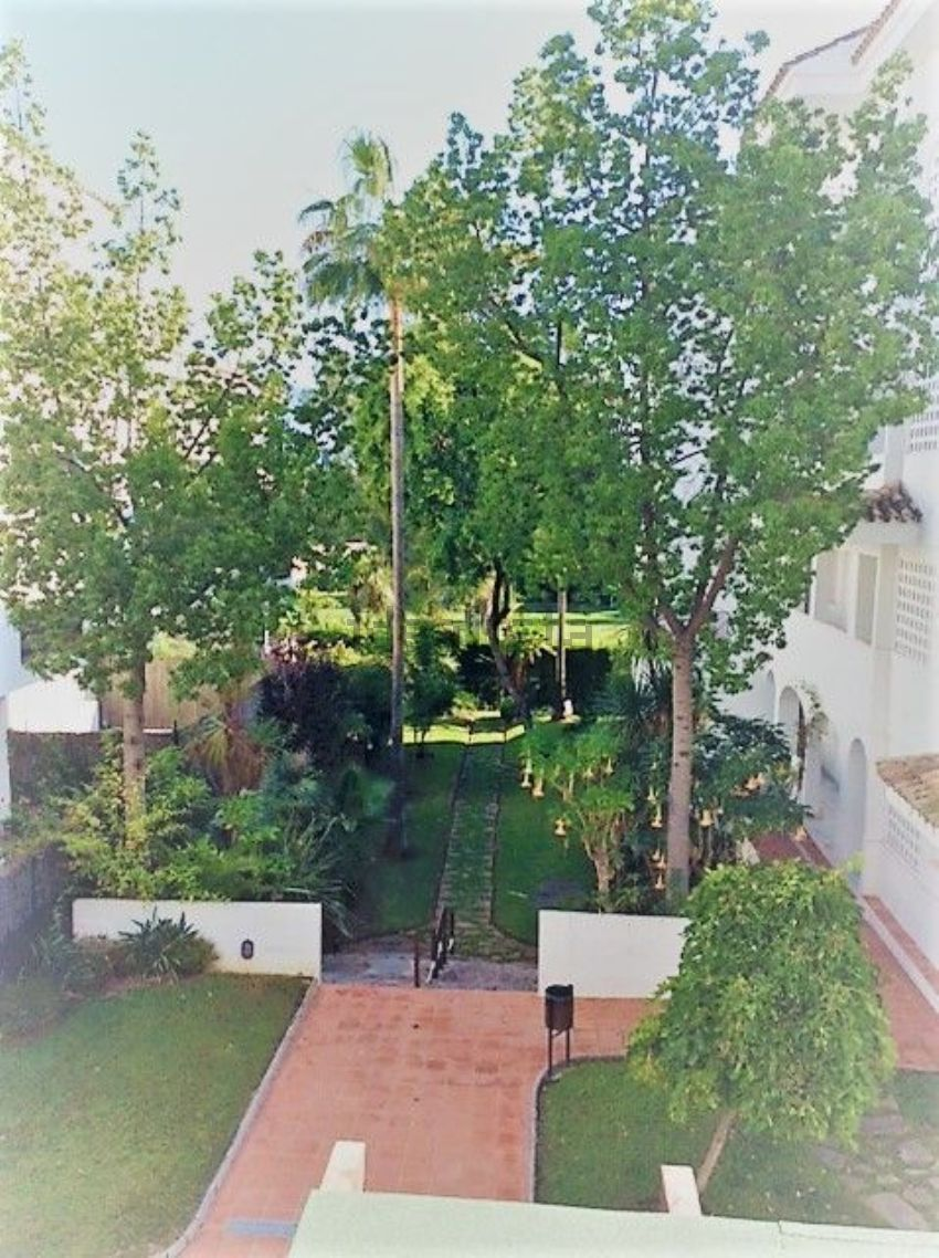 Piso en calle 3, s n, Guadalmina Baja, Marbella