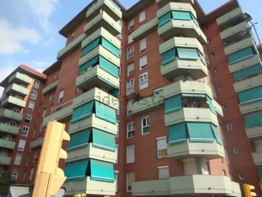 Piso en calle de Sol i Padrís, 13, Centre, Sabadell