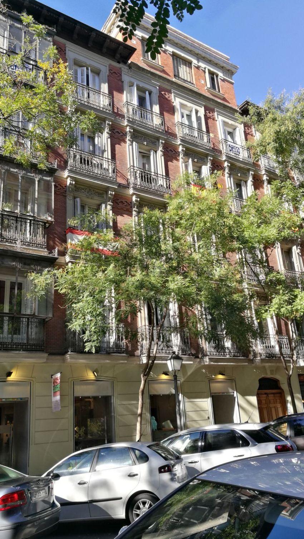 Piso en LAGASCA, Recoletos, Madrid