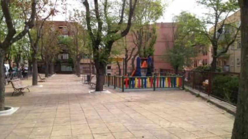 Piso en calle Ruiz de Alda, Centro, Valdemoro
