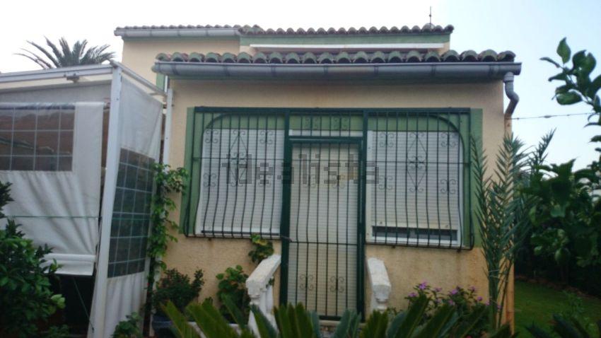 Casa o chalet independiente en calle de la Cabilona, 13, Miramar