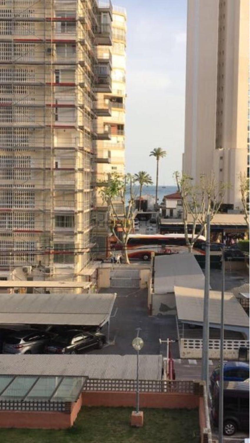 Piso en calle Gerona, 2, Playa de Levante, Benidorm
