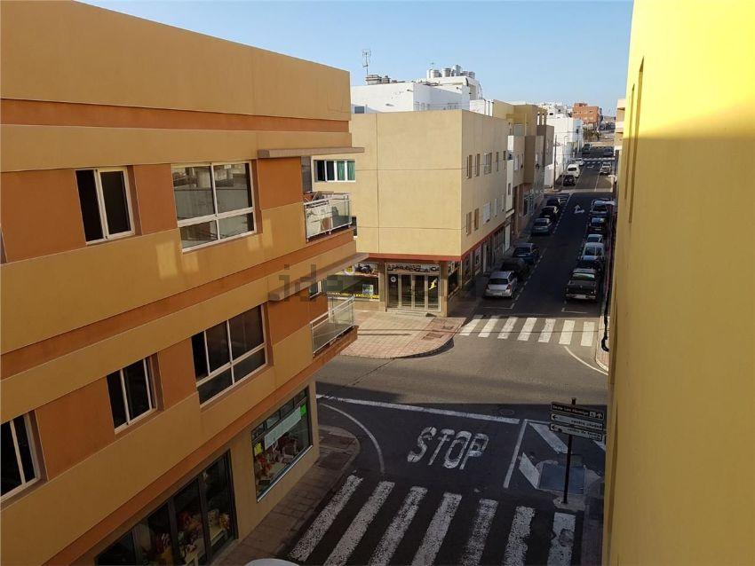 Piso en calle almirante fontán lobe, El Charco-Las Salinas, Puerto del Rosario
