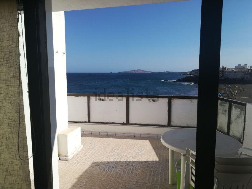 Ático en calle Luis Morote, Playa del Hombre - Taliarte - Salinetas, Telde