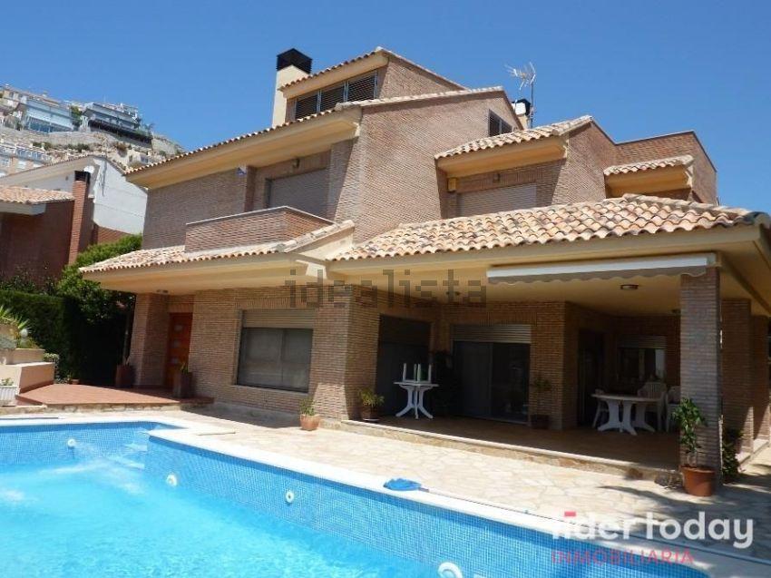 Casa o chalet independiente en calle gabriel lavrut, El Faro, Cullera