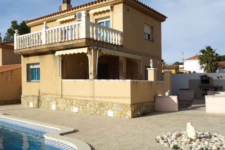 Casa o chalet independiente en Mistral, 399, Les Tres Cales, L Ametlla de Mar