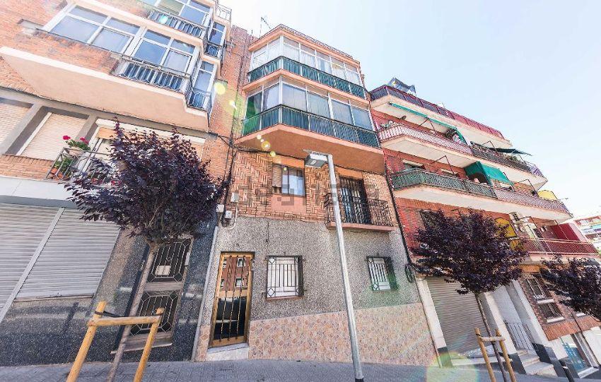 Piso en calle d Ausona, 95, La Trinitat Vella, Barcelona