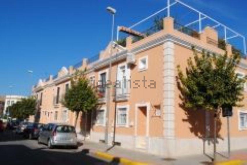 Casa o chalet independiente en Centro - Doña Mercedes, Dos Hermanas