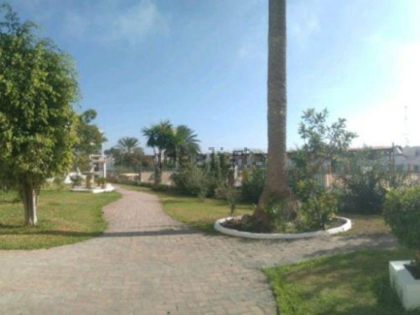 Piso en BENYAMINA, Playamar - Benyamina, Torremolinos