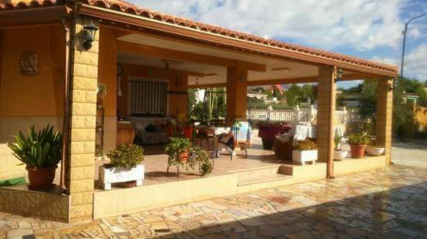 Casa o chalet independiente en Partida Moco el Gp. 3, 82, Albatera