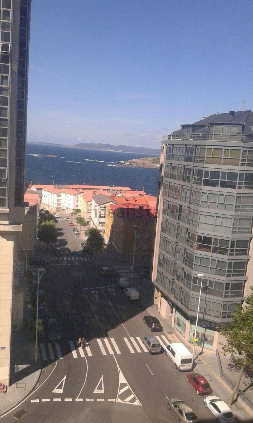 Piso en ronda OUTEIRO, Riazor - Los Rosales, A Coruña
