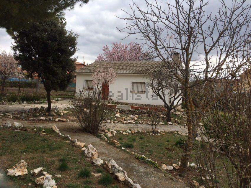 Casa o chalet independiente en Pioz