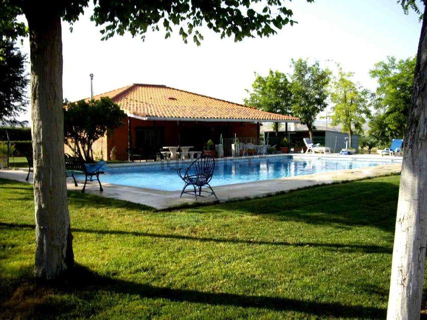 Casa o chalet independiente en M-318, Colmenar de Oreja