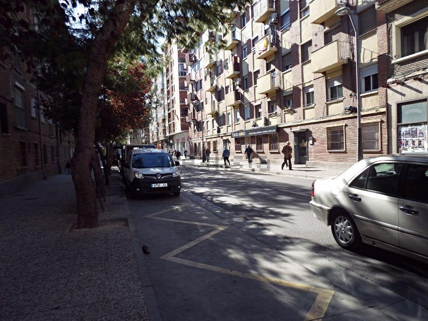 Piso en Grupo Andrea Casamayor, Las Fuentes, Zaragoza