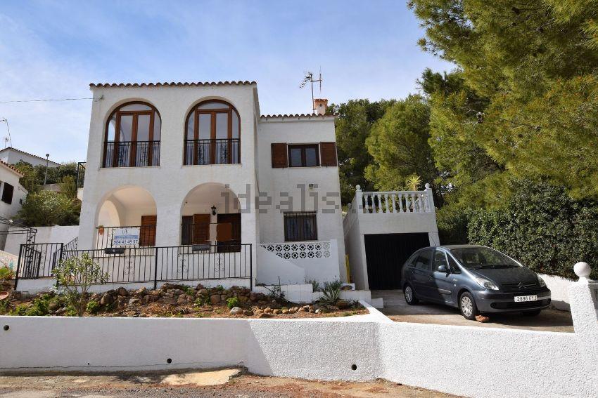 Casa o chalet independiente en Calle Gregal, 24, Alcossebre