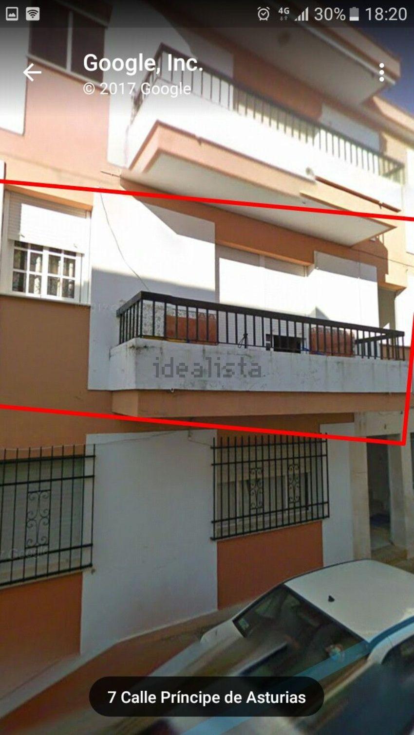 Piso en calle Príncipe de Asturias, 9, Lepe