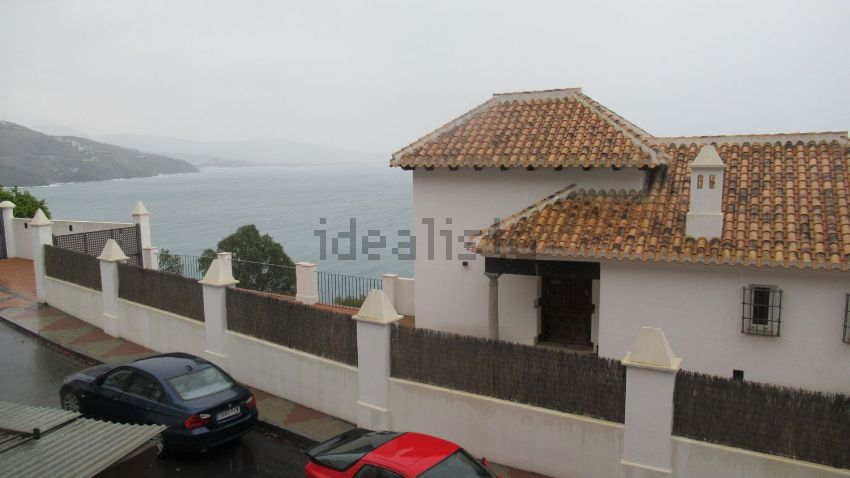 Casa o chalet independiente en Almuñécar