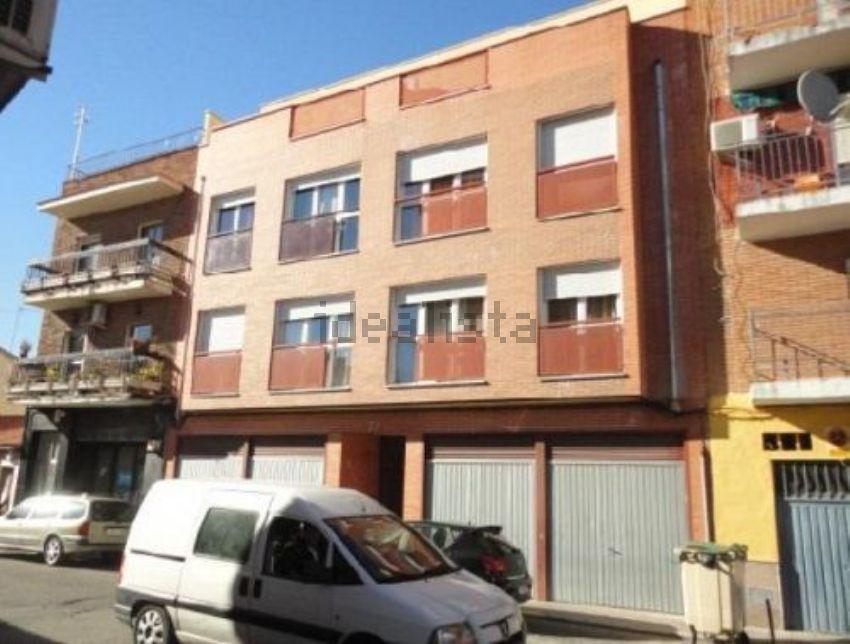 Piso en calle san marcos, 78, Patrocinio - Nueva Talavera, Talavera de la Reina