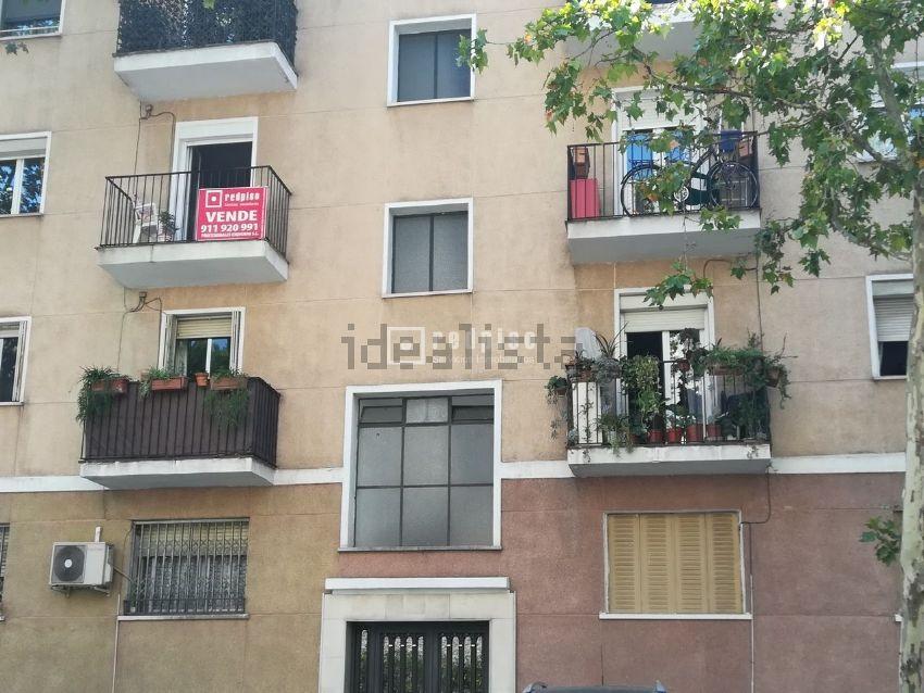 Piso en calle de vaquerías, Estrella, Madrid