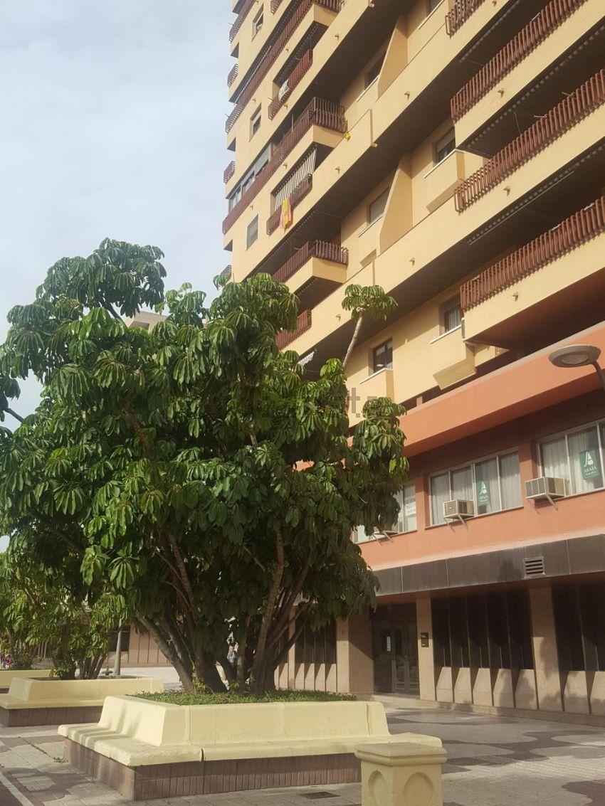 Estudio en avenida de andalucía, 22, Perchel norte - La Trinidad, Málaga