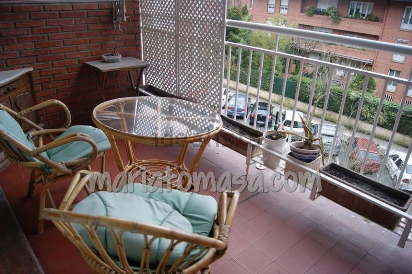 Piso en Villa de Plentzia, Romo, Getxo