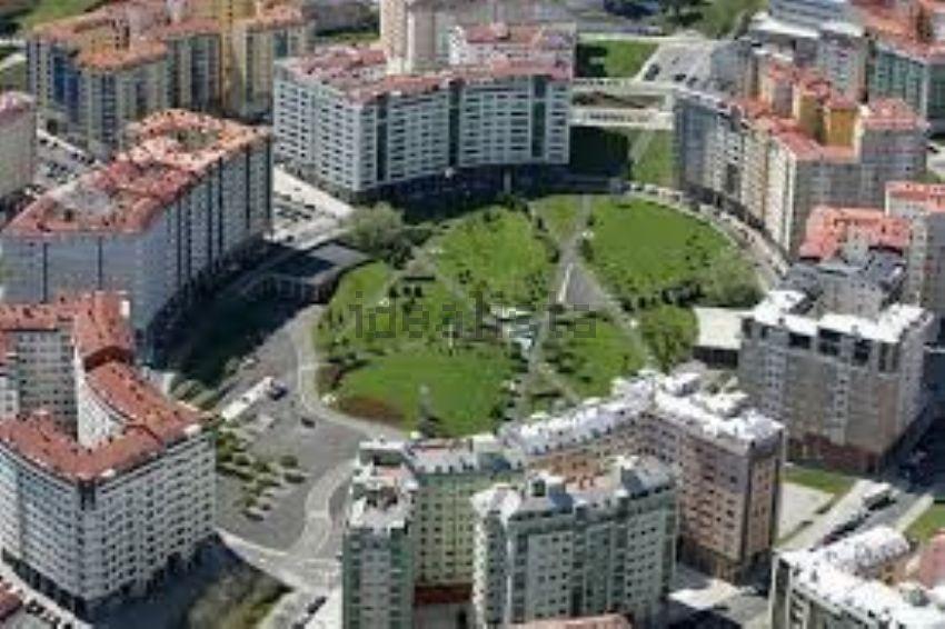Piso en A Coruña