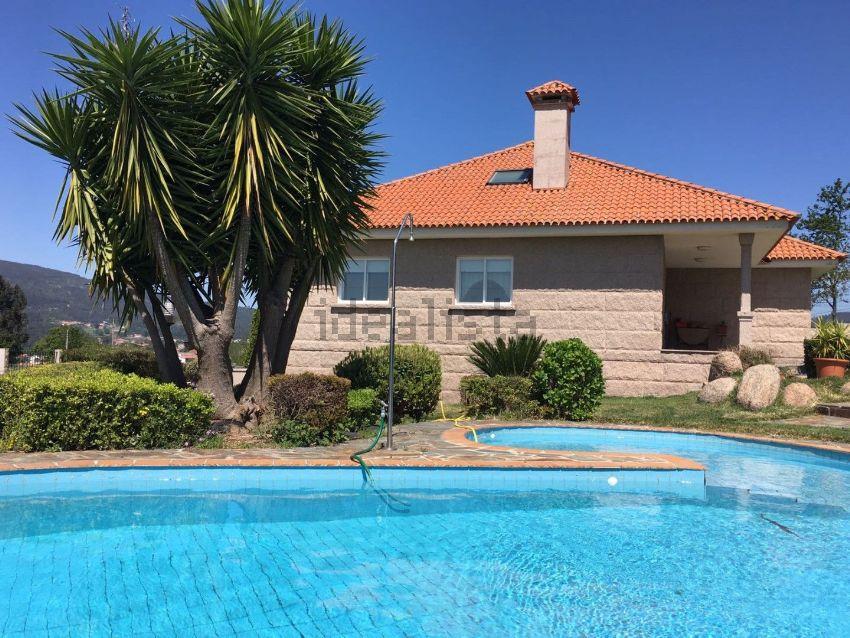 Casa o chalet independiente en Alba