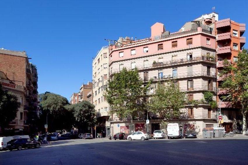 Piso en NAPOLS, 295, El Camp d En Grassot i Gràcia Nova, Barcelona