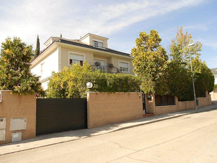 Casa o chalet independiente en Marazuela- El Torreón, Las Rozas de Madrid