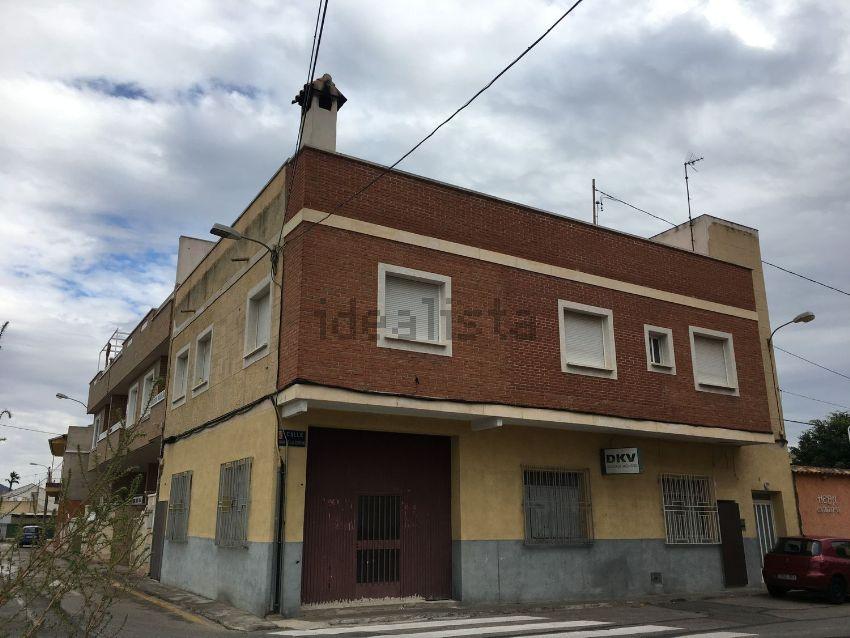 Casa de pueblo en calle juan de la cierba, 1, Cabezo de Torres, Murcia