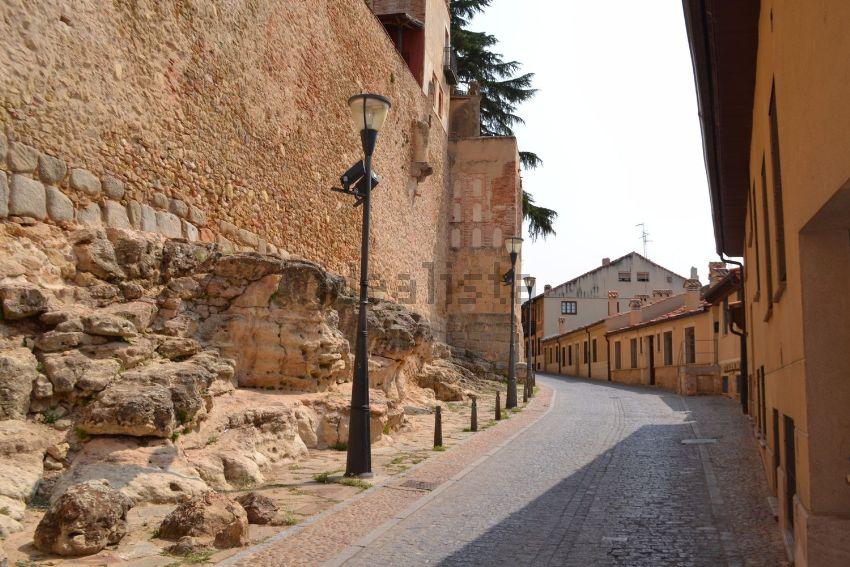 Piso en Plaza Mayor - S.Agustín, Segovia