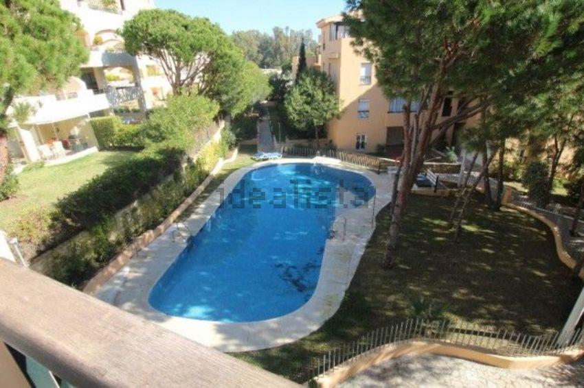 Piso en Elviria-Cabopino, Marbella