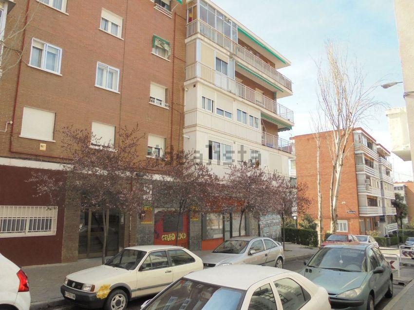 Piso en calle Villacarriedo, 11, Campamento, Madrid