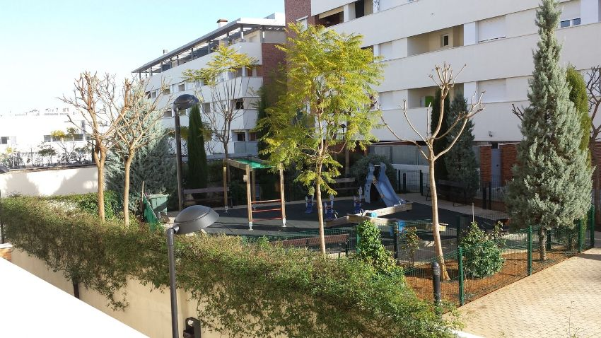 Piso en Avenida de la Filosofía, 15, Nuevo Bulevar, Mairena del Aljarafe