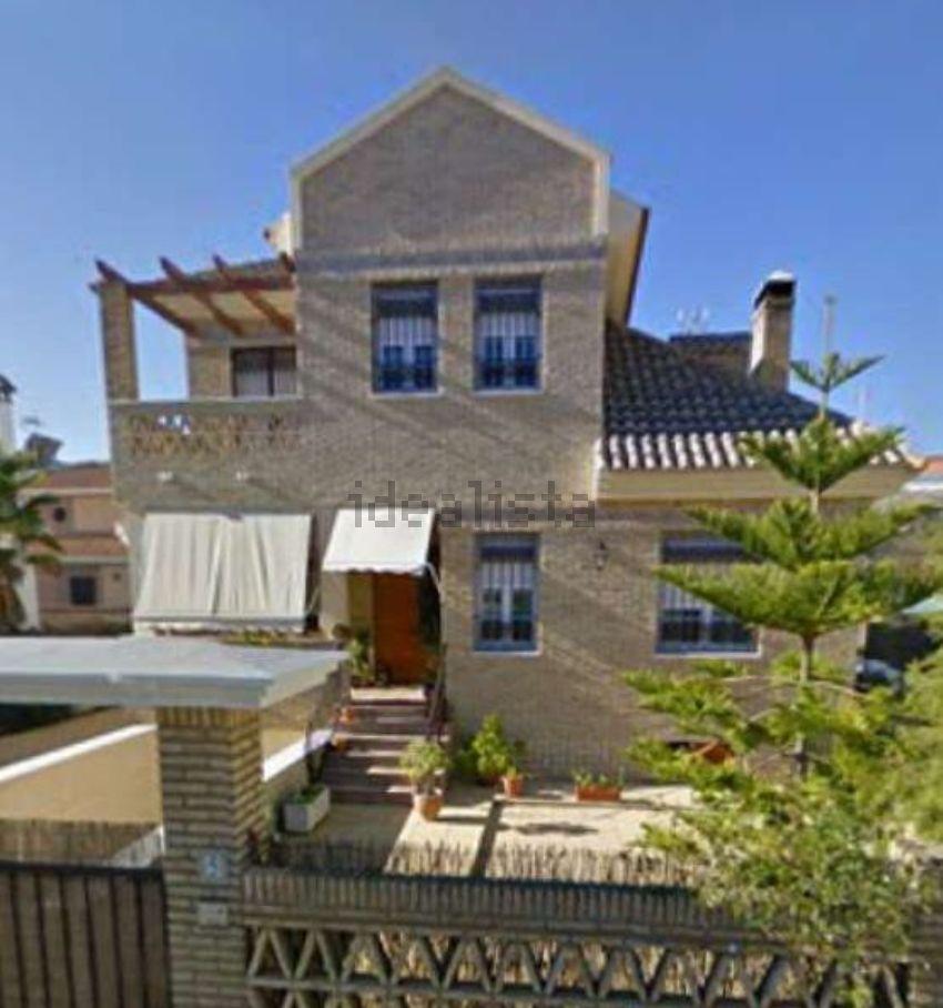 Casa o chalet independiente en calle Acebuchal, 5, Punta Umbria