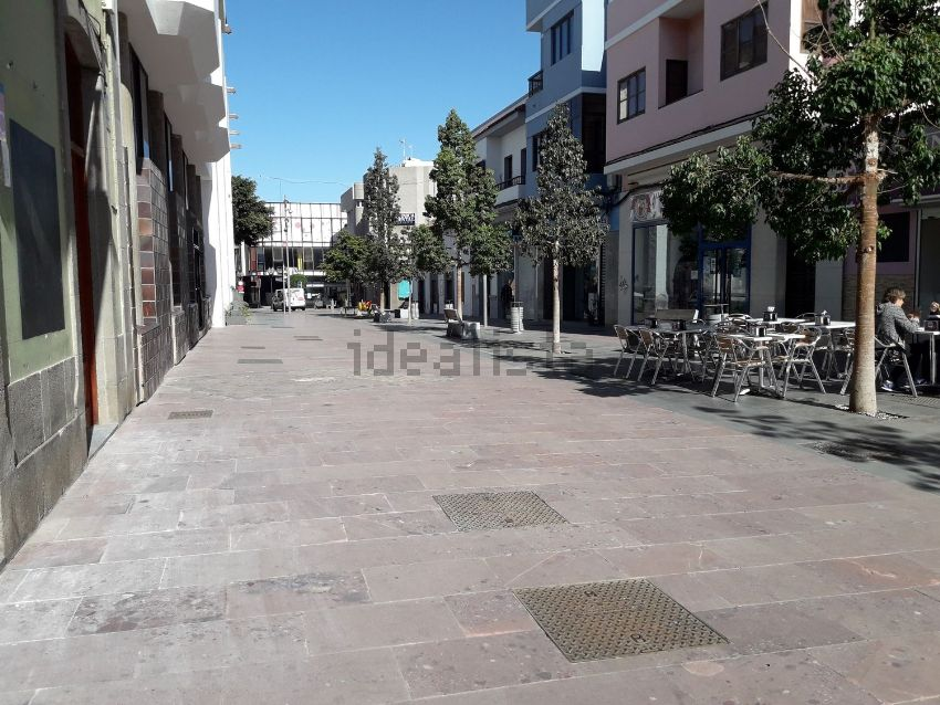 Piso en calle Rivero Bethencourt, San Gregorio, Telde