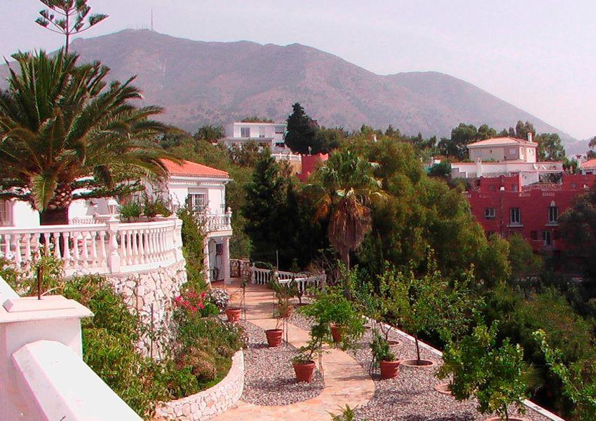 Casa o chalet independiente en Jilguero, Las Cañadas, Mijas
