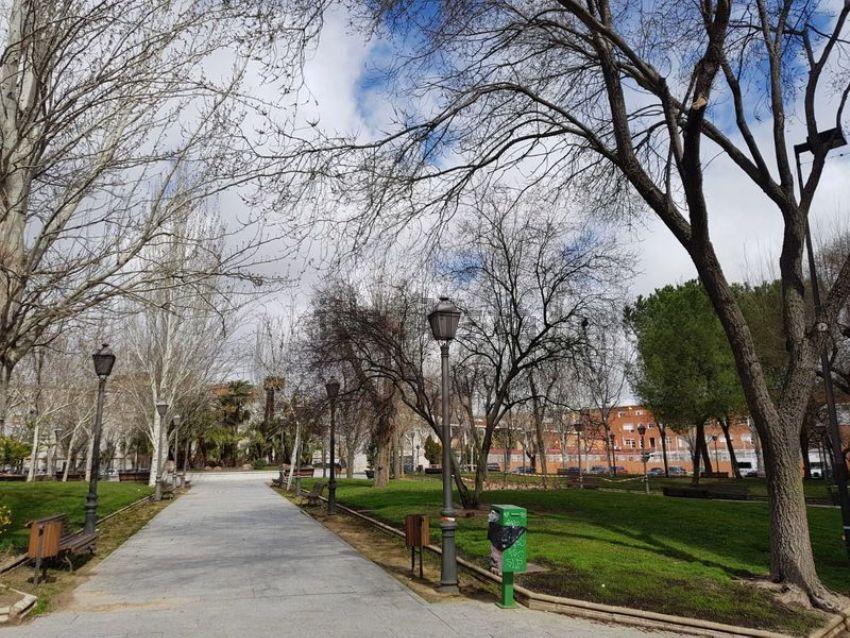 Piso en Valderas - Los Castillos, Alcorcón