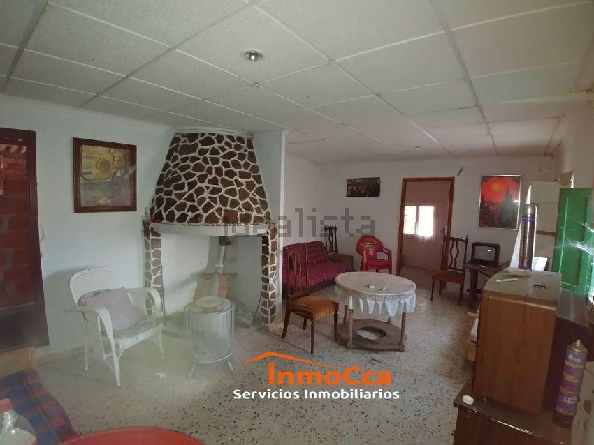 Casa o chalet independiente en A-16, 2, Peñas de San Pedro