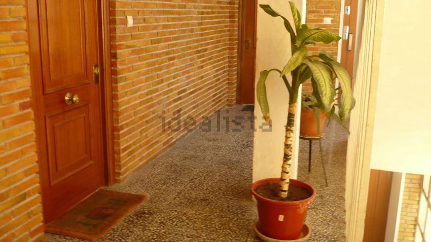 Piso en avenida condomina, Cabo de las Huertas, Alicante Alacant