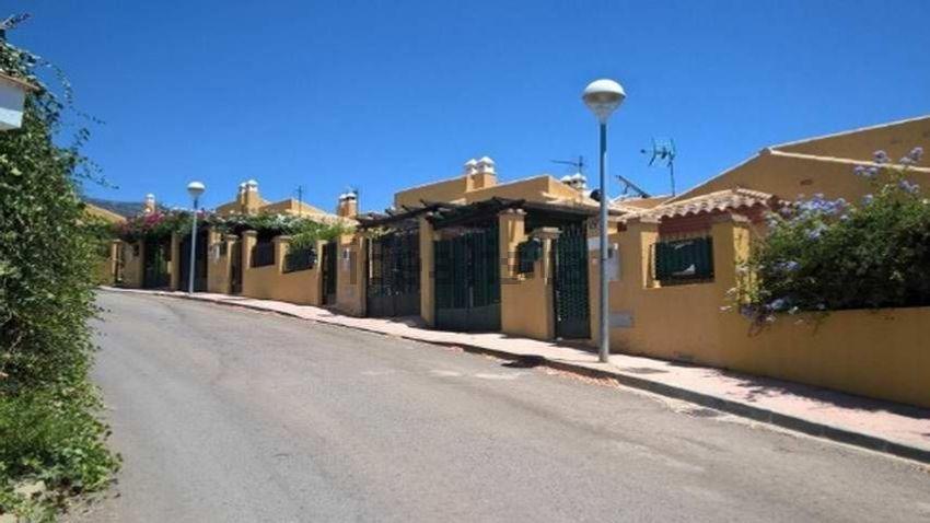 Chalet adosado en calle Azalea, s n, Torreblanca del Sol, Fuengirola