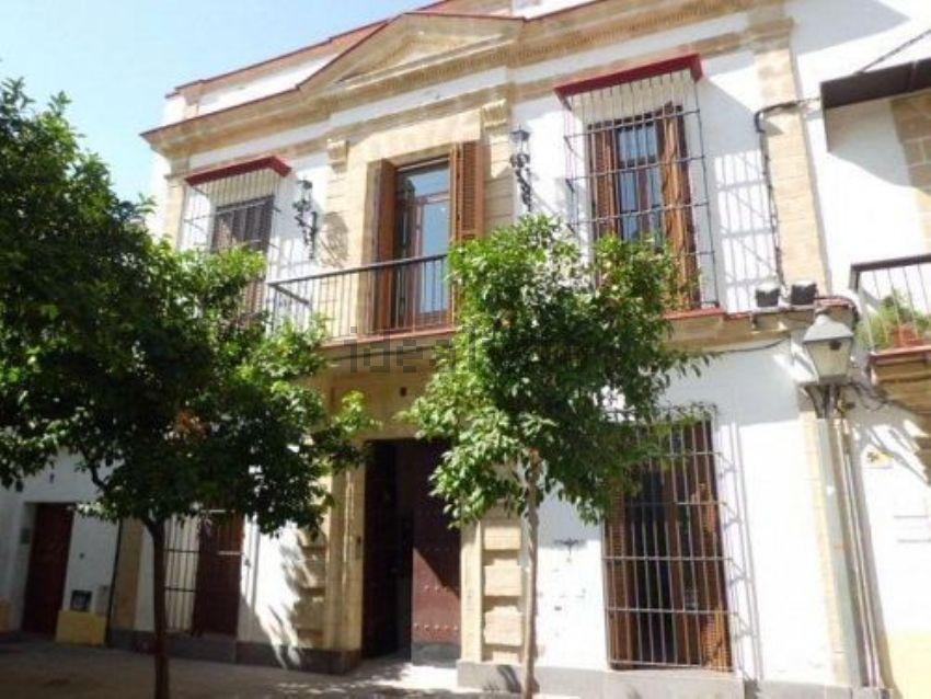 Piso en plaza san marcos, Centro, Jerez de la Frontera