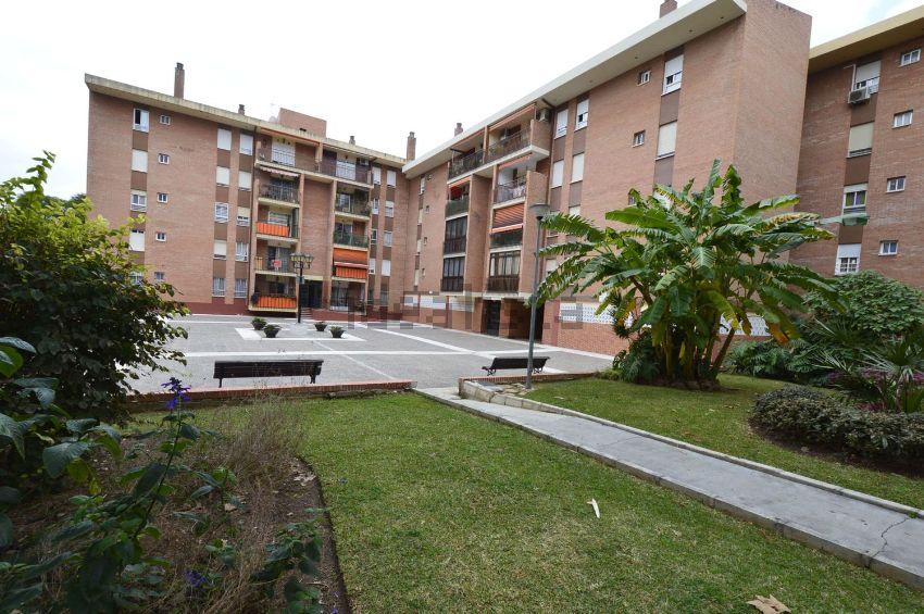Piso en avenida Federico García Lorca, 15, Benalmádena Costa - Parque de la Palo