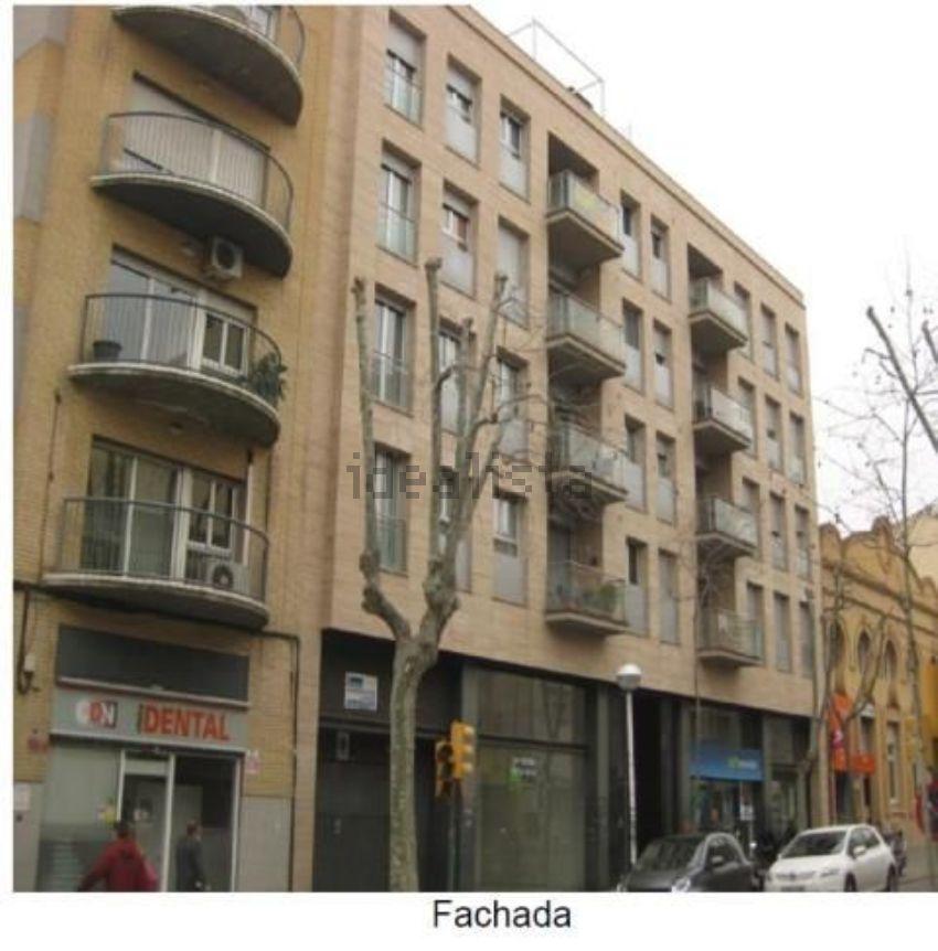 Piso en avenida onze de setembre, La Creu Alta, Sabadell