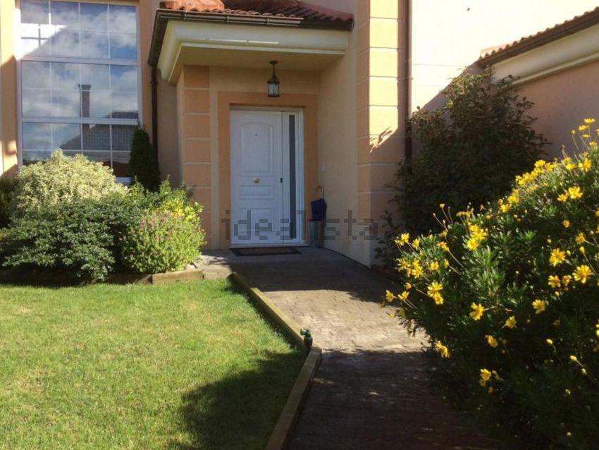 Casa o chalet independiente en calle los Ciruelos, 27, Llanera