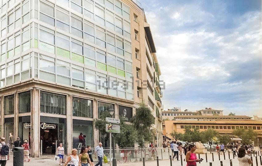 Piso en plaza de l Olivar, 1, La Missio - Mercat, Palma de Mallorca