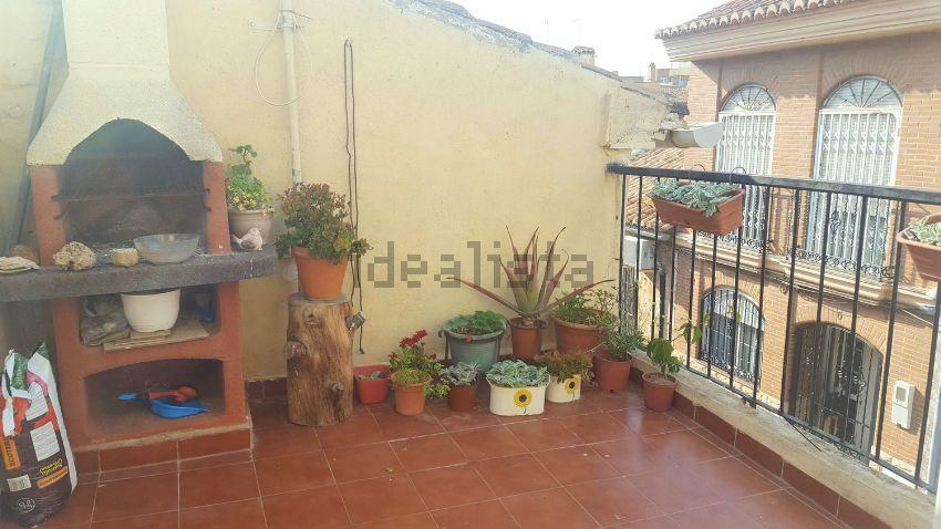 Piso en calle Verge del Pilar, 1, Zona Calle Valencia-La Ermita, Torrent