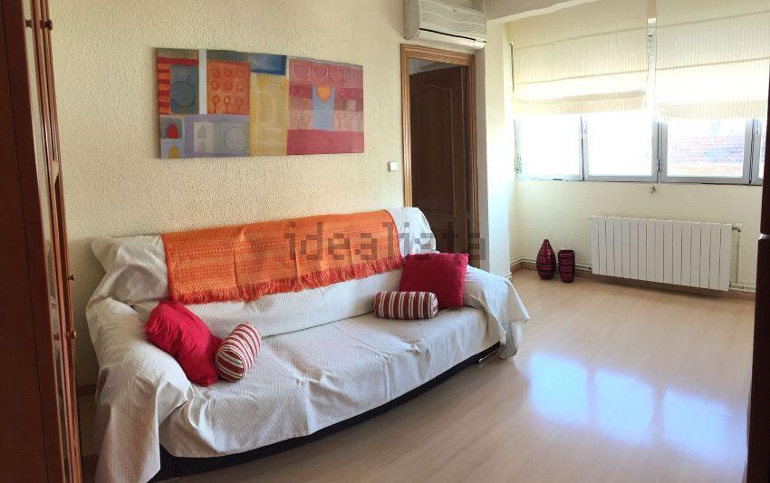 Piso en calle Gabriel Gómez, 12, Buena Vista, Madrid