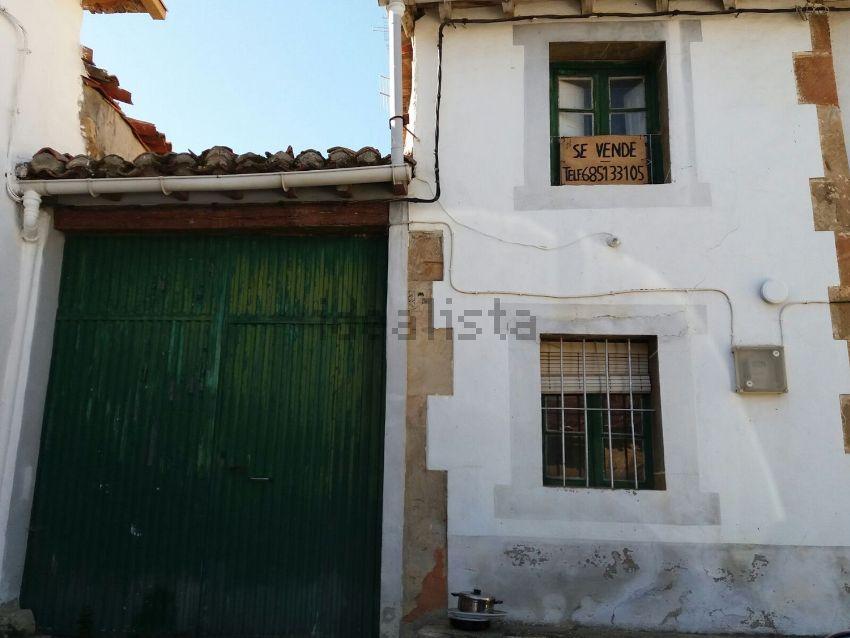 Casa de pueblo en calle Real, 49, Berzosilla