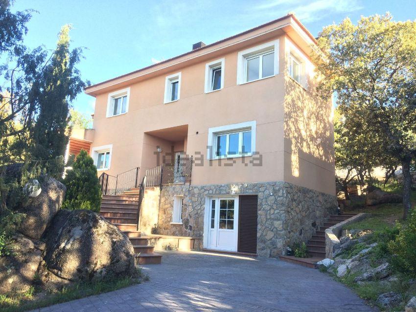 Casa o chalet independiente en venta en calle Gabia, 7, Hoyo de ...